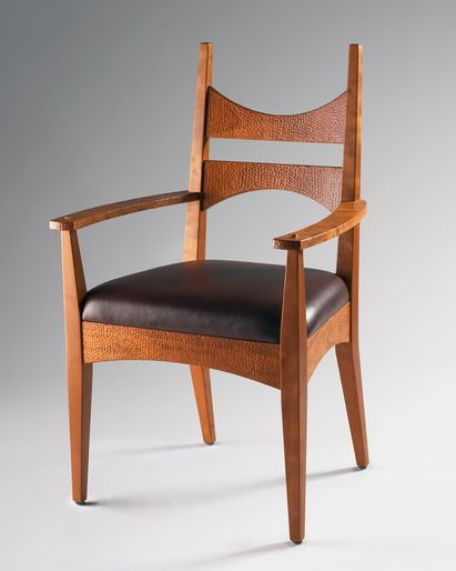 Torii Arm Chair